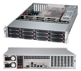 "Сервер в корпусе под 3,5"" HDD"