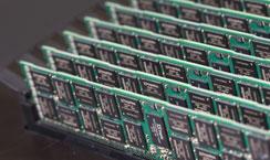 модули оперативной памяти для сервера