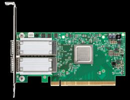 Адаптер VPI Mellanox Connectx-5