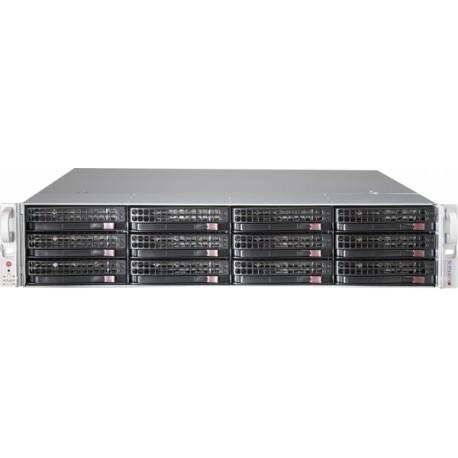 Сервер SMB-Sr 2U 2CPU E54-212216