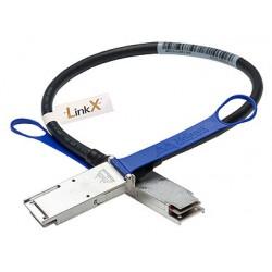 Кабель Mellanox MC2207126-004 VPI UP TO 56GB/S QSFP 4M