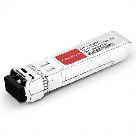 10G SFP+ Transceiver MMF, 850nm, 300m, LC duplex, DOM (SFP 10G SR)