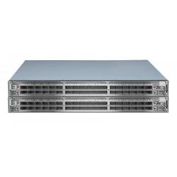 Коммутатор Mellanox EDR MSB7700-ES2R, 36 QSFP28 ports