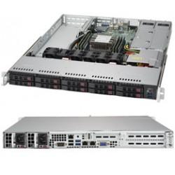 Сервер SMB-Sr 1U 1CPU S9-110106R (1x Intel Scalable)