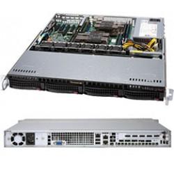 Сервер SMB-Sr 1U 2CPU S9-104208