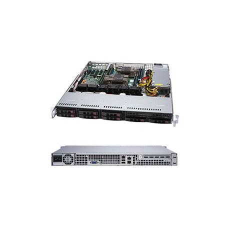 Сервер SMB-Sr 1U 2CPU S9-108208