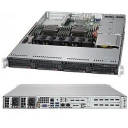 Сервер SMB-Sr 1U 2CPU S9-104212