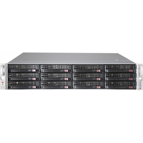 Сервер SMB-Sr 2U 2CPU S9-212216