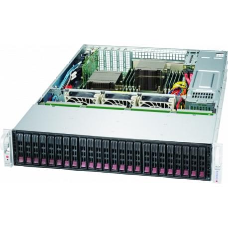 Сервер SMB-Sr 2U 2CPU S9-224216