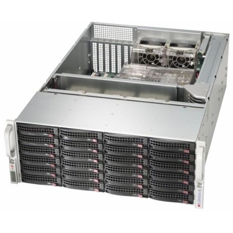 Сервер SMB-Sr 2U 2CPU S9-424216