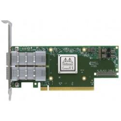 Адаптер ConnectX-6 EN 100Gb/s MT28908A0-NCCF-CE Mellanox