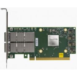 Адаптер ConnectX-6 Dx 2x 100Gb/s MT28928A0-NCCF-CE Mellanox