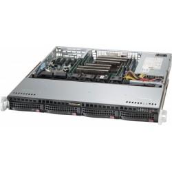 Сервер SMB-Sr 1U 2CPU E54-104208